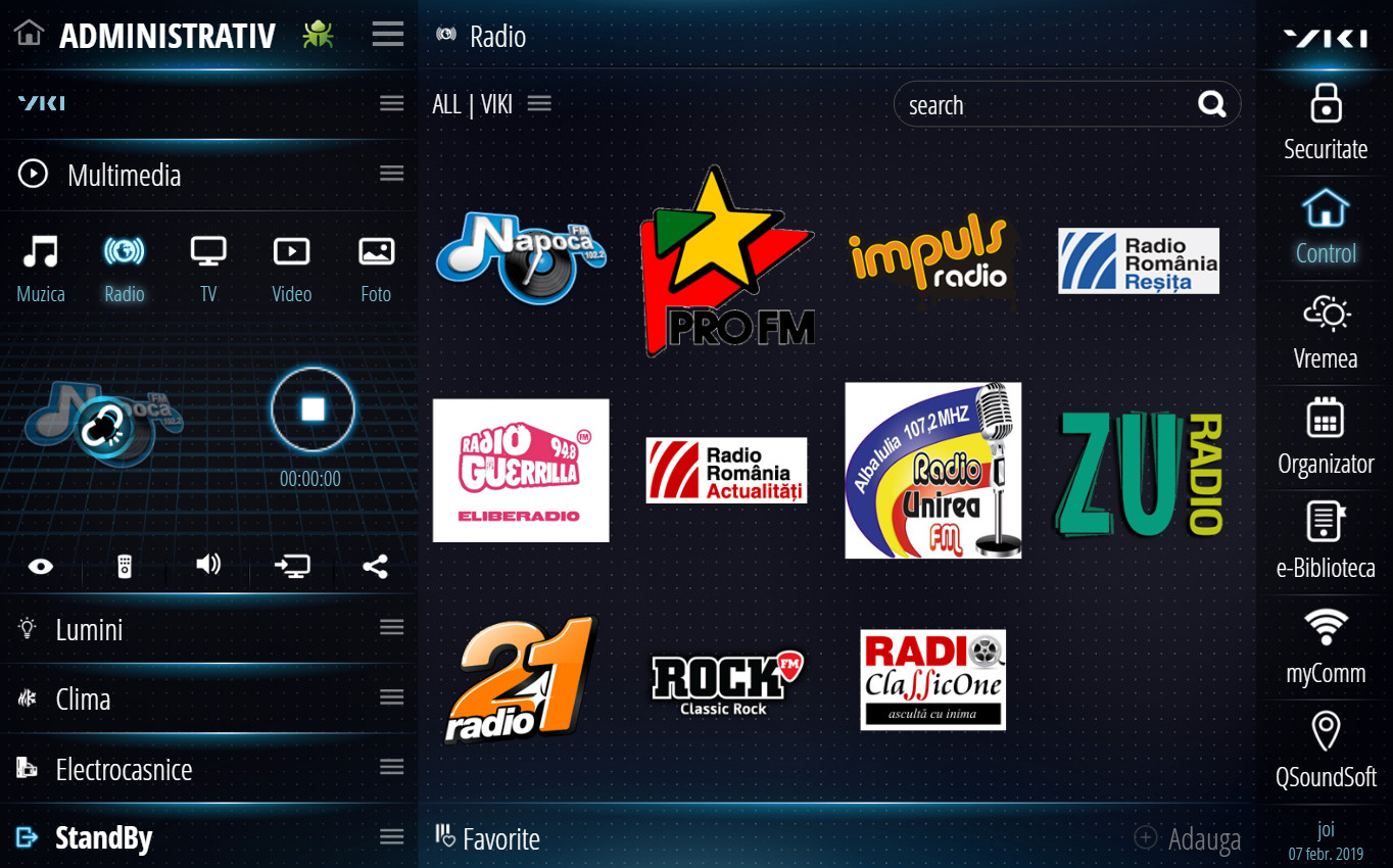 viki radio macbook