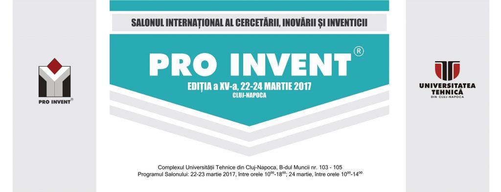 viki pro invent 2017 invitatie