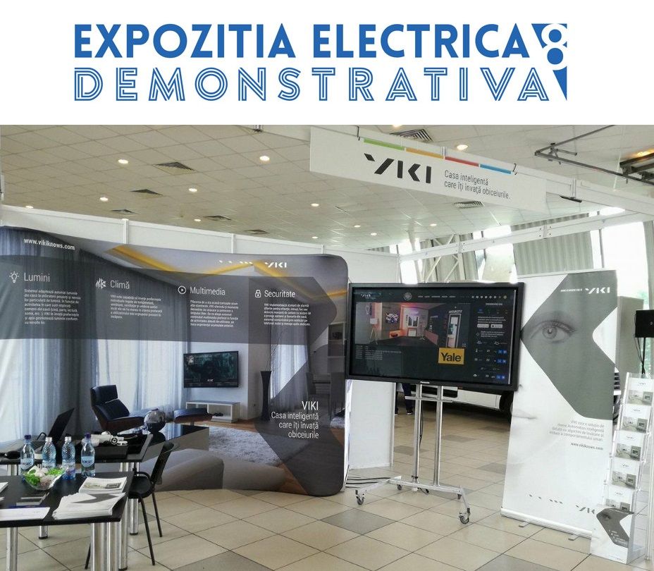 viki expozitia electrica demonstrativa 2017