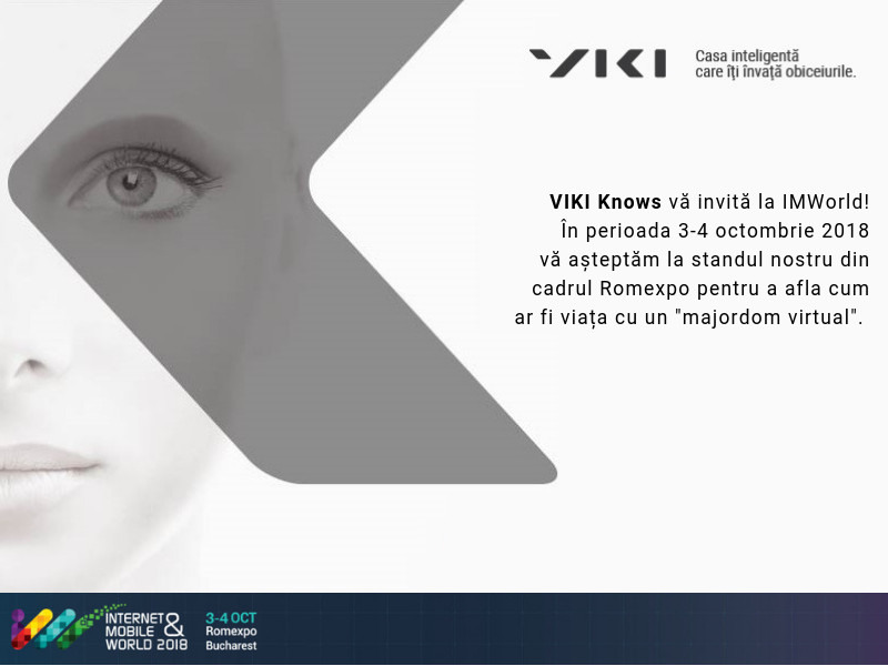 viki internetmobile world 2018 invitatie